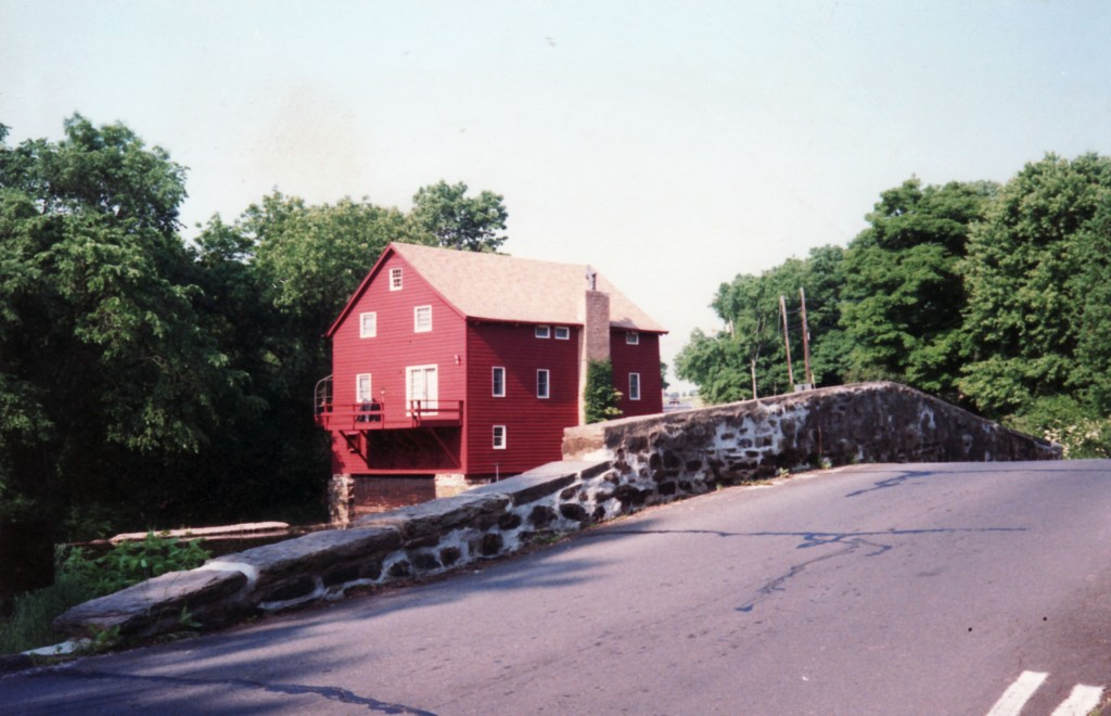 Opie's Mill at Bridgepoint